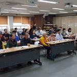 광주시, 도시재생 활성화계획 수립 위한 공청회 개최