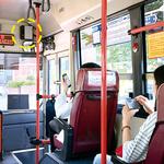 인천 시내버스 몰라서 못 쓰는 '무료 와이파이'