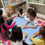 의정부 가능동 작은도서관, 매주 수· 금 '인성함양독서 수업' 운영