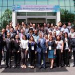 한국석관원, 가나 등 9개 국 공무원 20명에  '역량강화' 교육