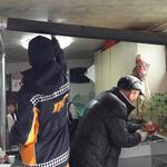 강화군, 재난취약층  1200가구에 화재감지기·경보기 등 지원