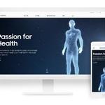 삼성바이오에피스 공식 홈페이지 개편… 국문판 새로 제작