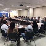 인천중부署, 시교육청과 함께 학폭 사례 연구 모임
