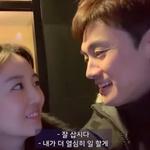 """오상진 김소영, 잉꼬 뒤 깊은 고민이 """"배 나올때 까지 숨기려고 했지만"""""""