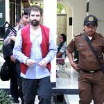 인도네시아 법원, 마약 밀수 프랑스인에 사형 선고