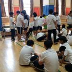 안산시,  13개 중학교 대상 '체험식 성폭력·성매매 등 예방교육'