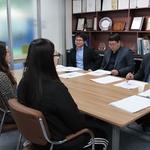 서울현대직업전문학교 경찰행정학과 과정, 경찰 채용 면접시험 대비