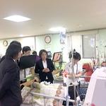 신장장애인 '안전한 일본 여행' 지원