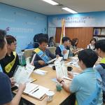 구리시, 공무원노동조합 관계자들과 간담회 갖고 상호 적극 협력