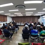 동두천시, 미군부대와 보산동 외국인 관광특구 상가연합회 간 간담회 개최
