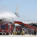 인천공항공사, 항공기 사고 위기대응 종합 훈련 실시