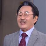 왼손잡이 아내 , 진짜 배후자가 나타나 , 깡패들 총동원 행패