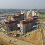 하남시, 민간 아파트 8곳  1분기 감리업무 점검
