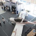 한국에어텍, 대한민국 청소년 박람회 항공정비사 체험 프로그램 운영