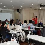 하남 평생학습관서 문해교육사 3급 양성과정 수료식