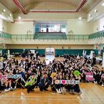 인천 미추홀구종합자원봉사센터, 찾아가는 자원봉사 협력학교 진행