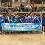 인천 계양구 작전1동 협의체, 복지사각지대 발굴 캠페인 실시
