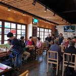 인천부평남부지역자활센터,지역 노인들 따뜻한 식사 한 끼 대접