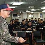 해군 인방사 해경과 통합교육… 작전 수행 능력 UP