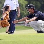 """재미교포 케빈 나, PGA 투어 통산 3승… """"더 많이 우승하고 더 좋은 아빠가 되고 싶다"""""""