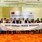여주시,  '2019년 베트남 시장개척단' 성공적 파견