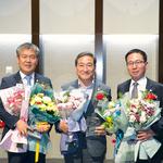 정흥범·원유민·엄정룡 화성시 의원, 의정활동 최우수상 영예
