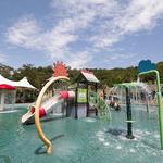 의정부시, 낙양물사랑공원 물놀이장 6월 1일 개장