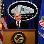 '러시아 스캔들' 첫 입장 밝히는 뮬러 특별검사