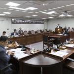 시흥시의회 '배곧신도시 상수도 탁수 제8차 회의'서  특위 활동 마무리