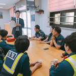 남양주경찰서, '5개 권역 순찰차 AED운영' 긴급상황 교육