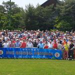 화성상공회의소,불우이웃돕기 자선 골프 대회 개최