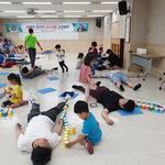 인천 계양구, 저출산 인식 개선 위한 행사 연달아 진행