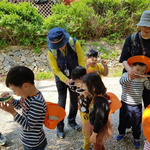 양평공사, 용문산자연휴양림서 어린이 18명 '숲 체험 교실'