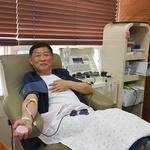 포천시 송영호씨, 10년간 165회 헌혈 이웃에게 생명 나눔 실천