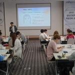 인천TP, 청년근로자 역량 강화 교육 7스텝 협업 프로… 명사 초청 강연 등