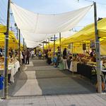 가평군 '두네토마켓' 8일부터 야간 개장