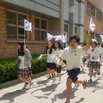 화성 석우중학교,'3·1운동 및 임시정부 수립 100주년 기념 교과융합 프로젝트수업' 실시