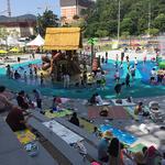 의정부시, 8월까지 추동웰빙공원 물놀이장 운영