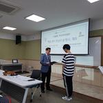 부평6동 주민자치위원회 멘토멘티 만남의 날