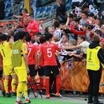 U-20 월드컵서 36년 만에 4강신화