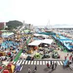 경기도 최고의 해양축제 '제11회 화성뱃놀이축제' 25만 명 관광객 찾아