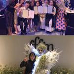 로이문화예술실용 전문학교 공간플라워과정, 국제대회 최고 수상