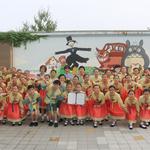 수원 동신초 솔향기 합창부, '제25회 난파동요제'서 초등부 대상