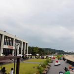 무허가 포장마차 넘치던 마시란 해변 이젠 바다·커피 즐기는 '카페거리'로