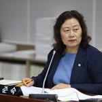유준숙 수원시의원 '시각장애인 정보접근권 지원 조례안' 대표 발의