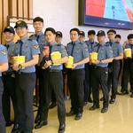 인천해양경찰서,의무경찰 복무 만족도 향상과 사기 진작 위해 영화관람 실시