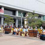 평택오성중 국악오케스트라 '아리소리' 희망나눔 콘서트 성금 기탁