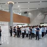 경기도의료원 이천병원, 직장문화 개선 캠페인 실시