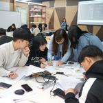 경복대 남양주캠퍼스 창조관에 '미래공간 융합디자인센터' 개관