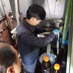 인천 서구,주거지역 폐수배출사업장 특별점검 실시